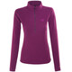 Arc'teryx Delta LT Midlayer Women purple